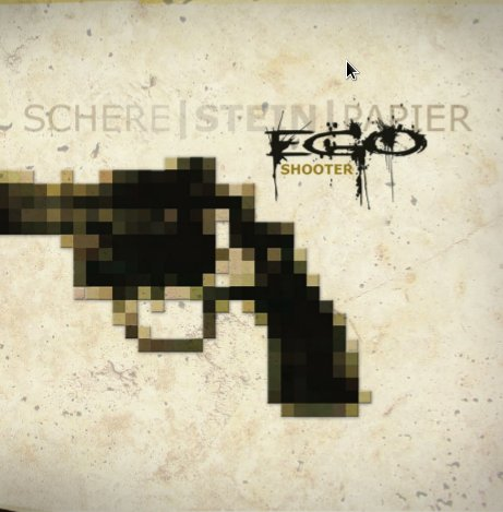 SSP Egoshooter Cover